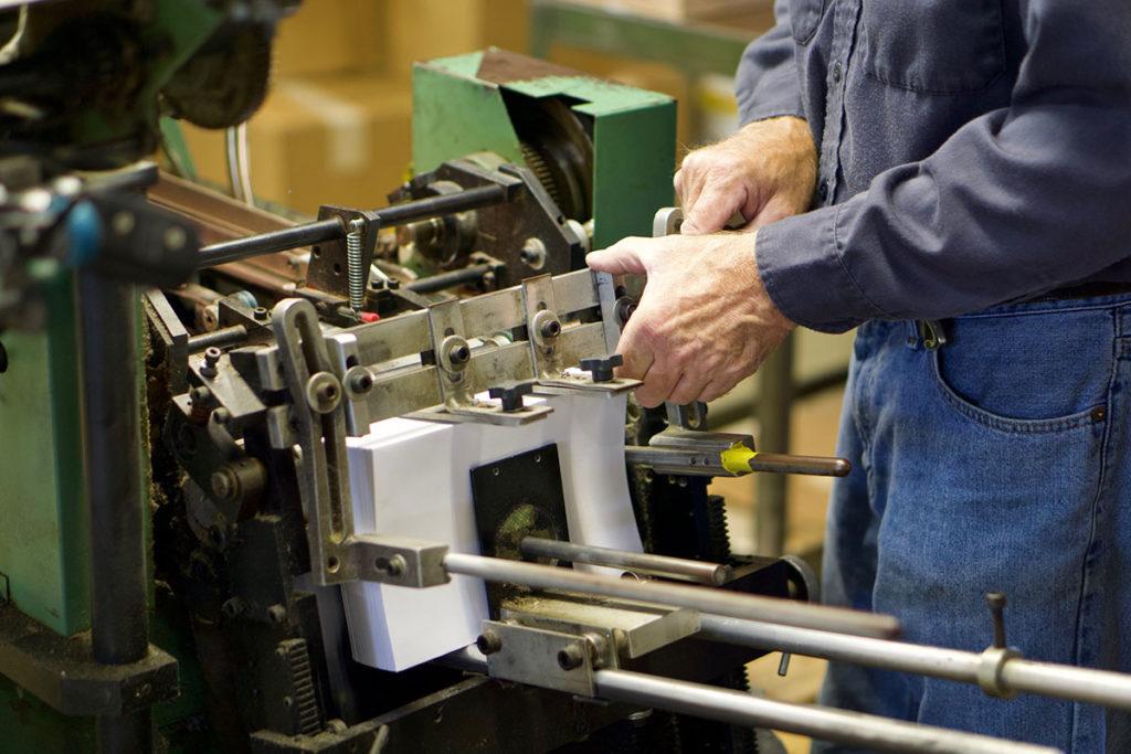 Ohio Envelope Manufacturing Company