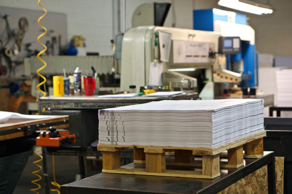 Ohio Envelope Manufacturing Company | Custom Envelope Manufacturing