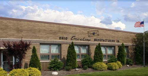 Ohio Envelope Building